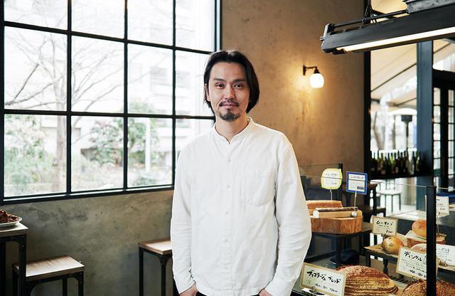 画像: 生江史伸(SHINOBU NAMAE) 「ブリコラージュ」のメニューだけでなく、空間デザイン、ディスプレイ、カトラリーまで手がけた