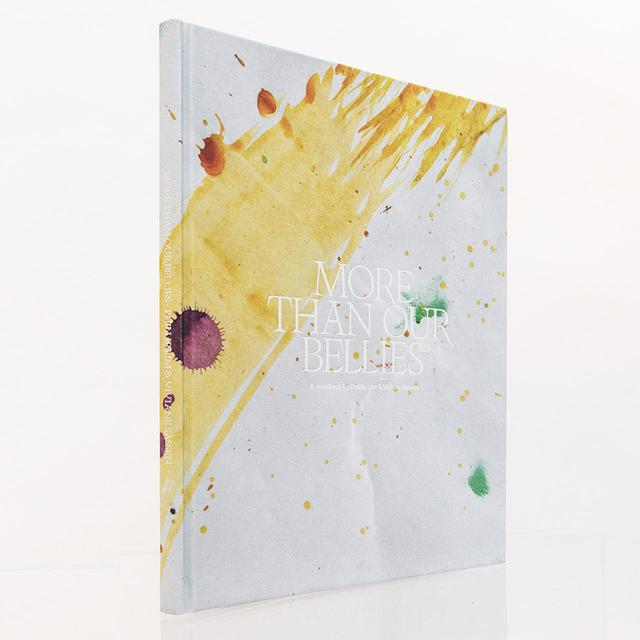 画像: 『More Than Our Bellies』デジタル版 $34.99 Apple Books にて購入可能(英語のみ) PHOTOHRAPHS: COURTESY OF 3.1 PHILLIP LIM