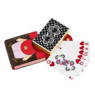 カードゲーム「エテュイ・カルト アルセーヌ」