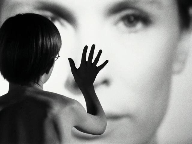 画像: 『仮面/ペルソナ』 (1966年)/監督:イングマール・ベルイマン COURTESY OF MUBI
