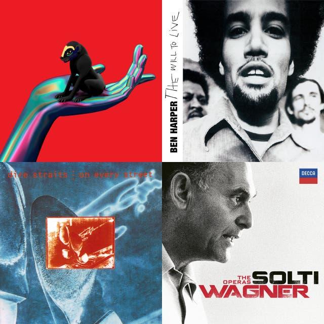 画像: PHANTOM classics, a playlist by Devialet Official on Spotify