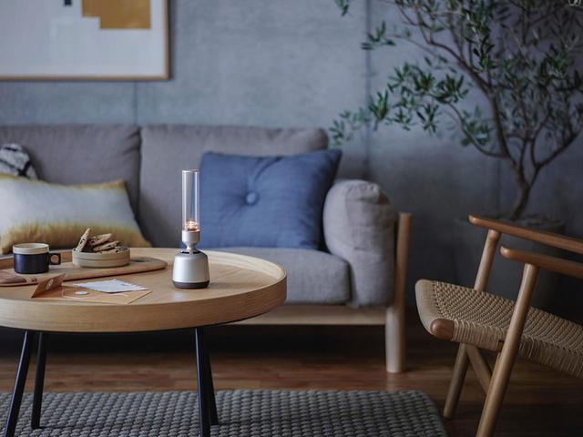 画像3: 心地よい音、美しいデザイン。 くつろぎの時間をワンランク上げる 厳選ワイヤレススピーカー