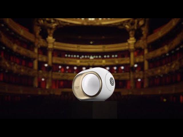 画像: PHANTOM REACTOR Opera de Paris I Devialet - Monumental wherever you're seated youtu.be