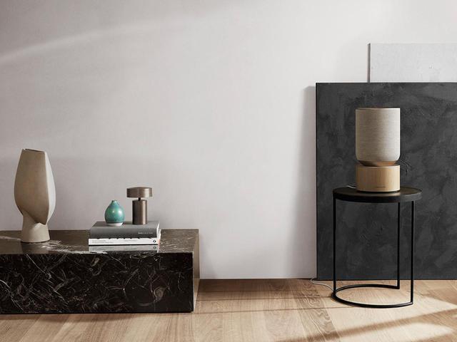 画像5: 心地よい音、美しいデザイン。 くつろぎの時間をワンランク上げる 厳選ワイヤレススピーカー