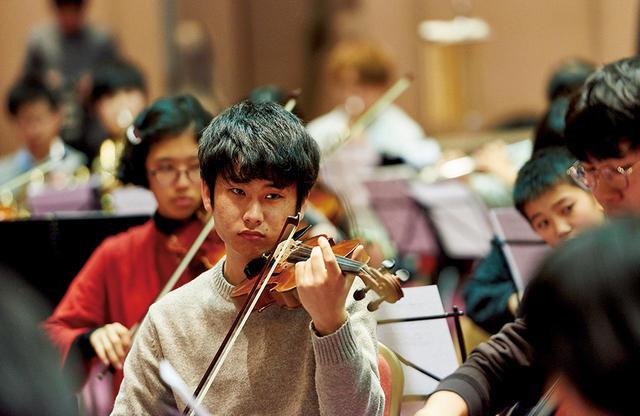 画像3: 時と人をつなぐ音 坂本龍一と東北ユースオーケストラ