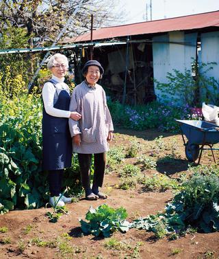 森田さんの信頼する「永井農園」