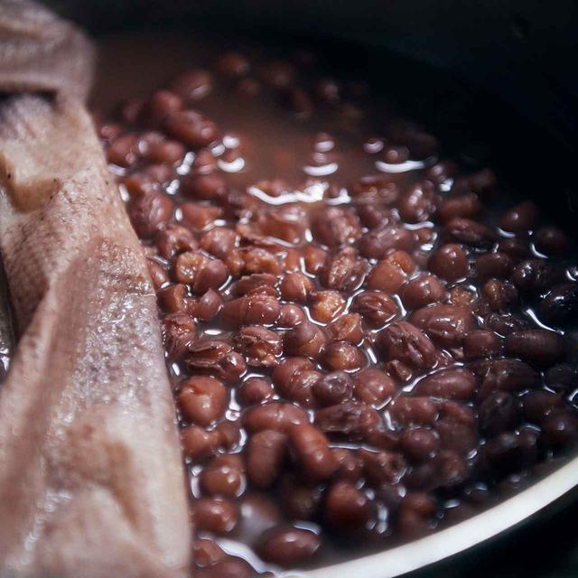 画像6: 成城「櫻子」指南。 小豆を自宅でおいしく煮るコツ