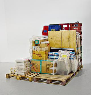 《Storage Piece》(2004年)
