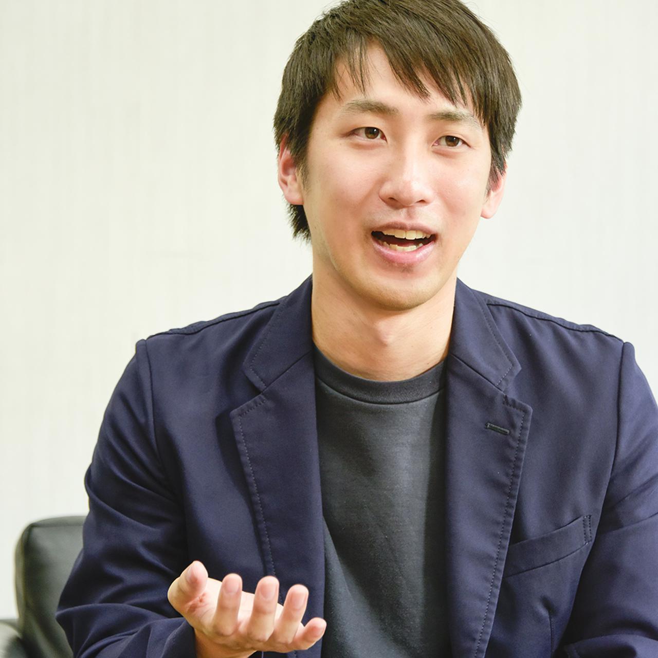 Images : 朝井リョウ(RYO ASAI)