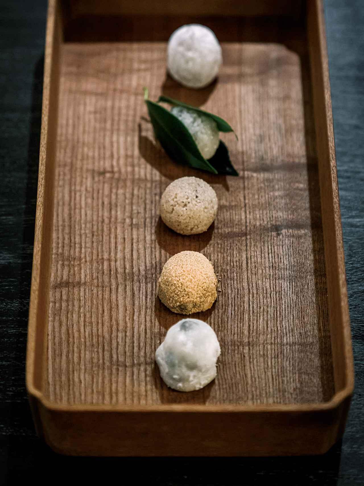 Images : 9番目の画像 - 「OGATA Paris ーー パリの空間に映る 日本の食とデザインの粋」のアルバム - T JAPAN:The New York Times Style Magazine 公式サイト