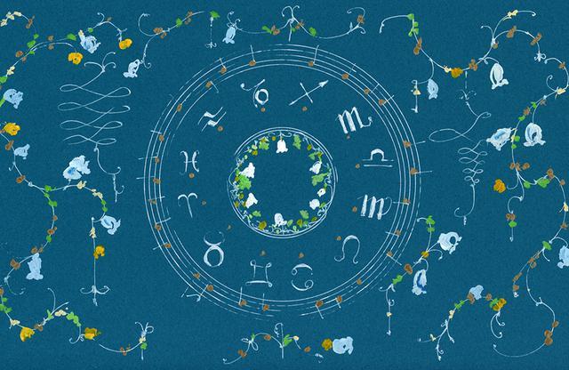 画像1: 濱 美奈子 ハーモニー占星術 2019年12月