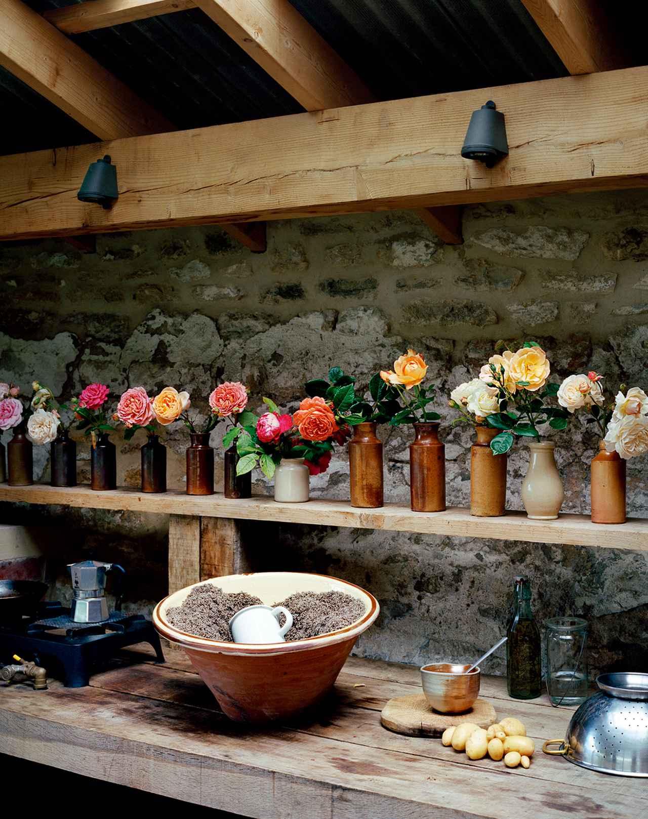 Images : 4番目の画像 - 「野花が咲き乱れ、風に揺れるーー ダン・ピアソンの自身が憩う庭」のアルバム - T JAPAN:The New York Times Style Magazine 公式サイト