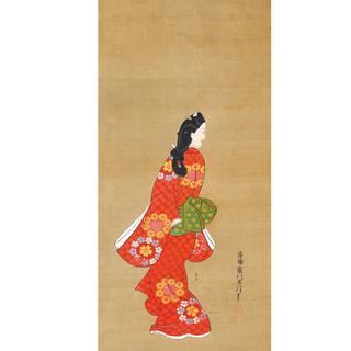 『きもの KIMONO』|東京国立博物館