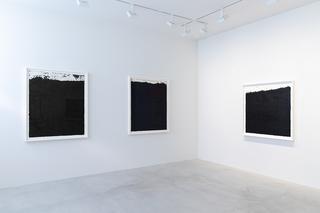 『リチャード・セラ:ドローイング』|ファーガス・マカフリー東京