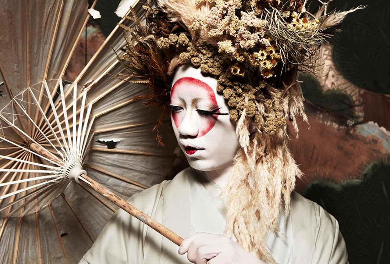 Images : ART歌舞伎