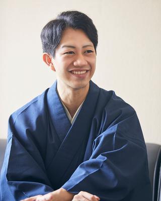 中村 壱太郎 (NAKAMURA KAZUTARO)