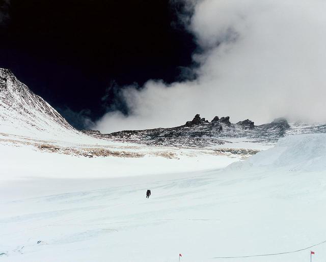 画像2: 『EVEREST 都市と極地の高みへ』展示作品 © NAOKI ISHIKAWA