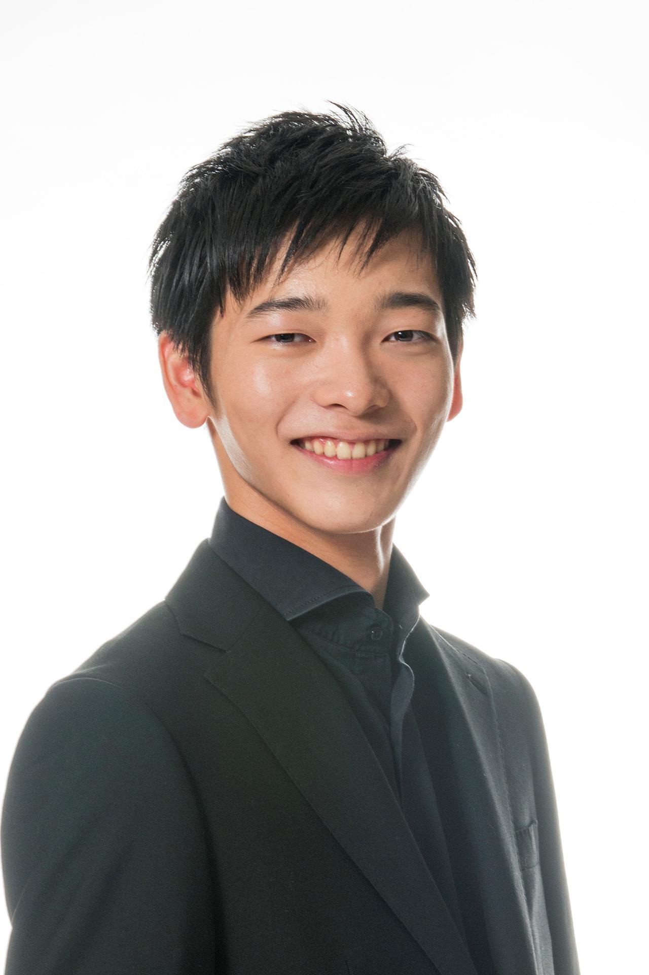 Images : 八木大輔(ピアノ)