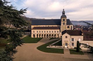 オーヴィレール大修道院
