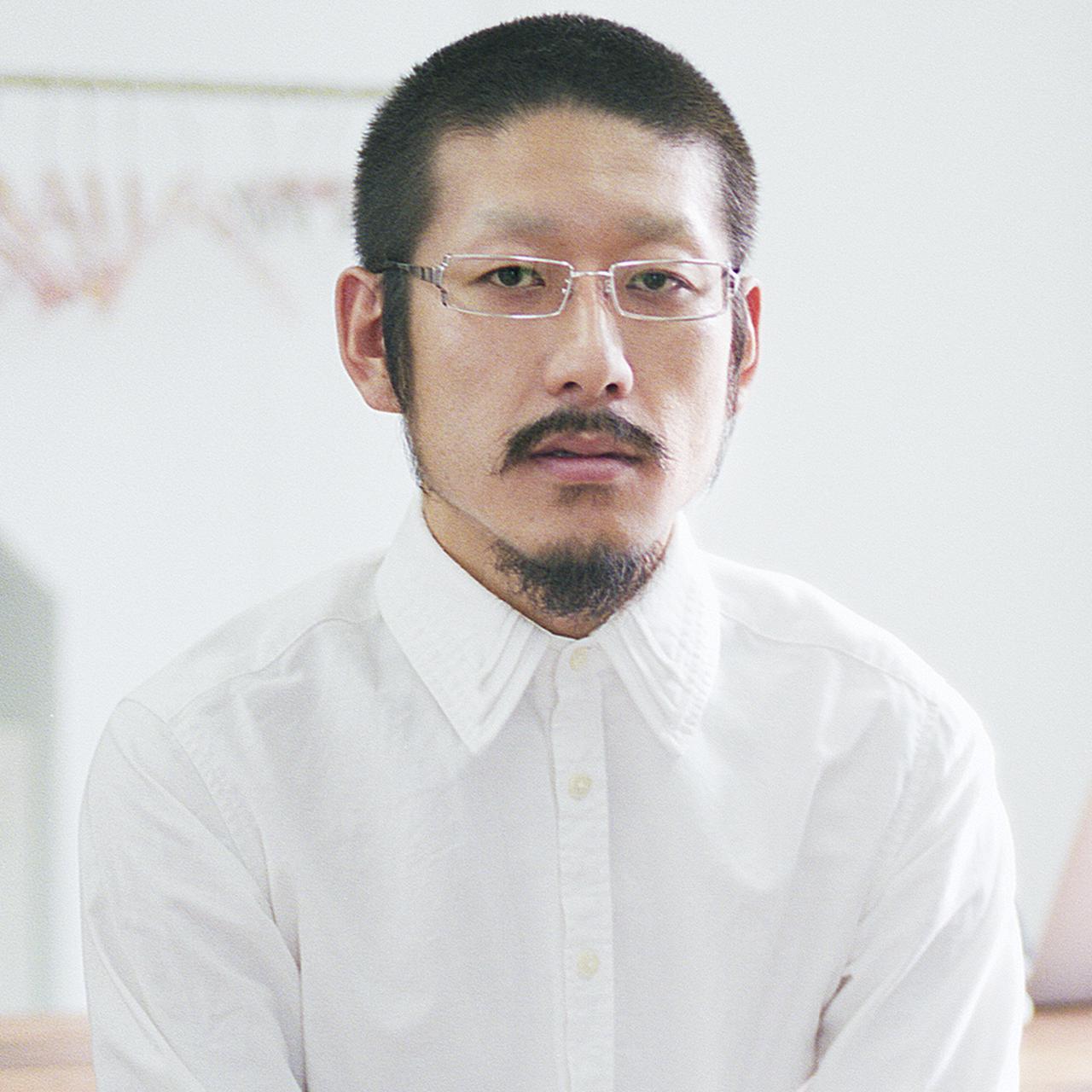 Images : 森永邦彦(KUNIHIKO MORINAGA)さん