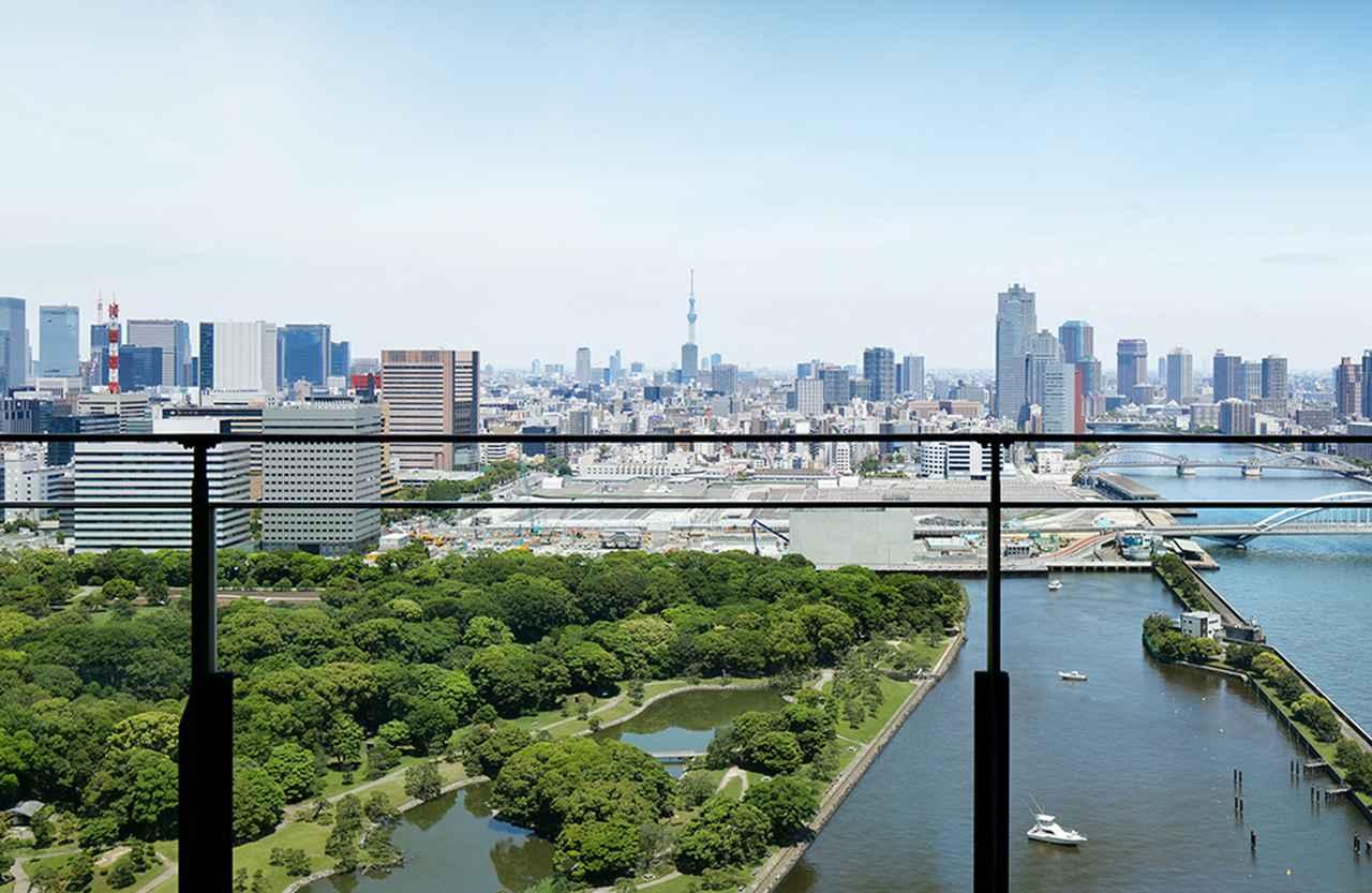 Images : 4番目の画像 - 「せきね きょうこ 連載 新・東京ホテル物語<Vol.61> 「メズム東京」」のアルバム - T JAPAN:The New York Times Style Magazine 公式サイト