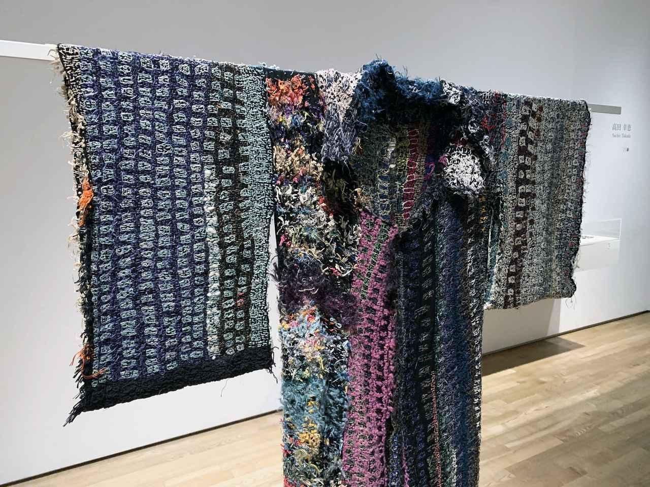 Images : 『あるがままのアート』 東京藝術大学大学美術館