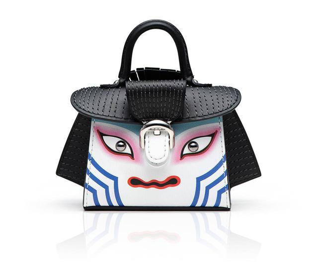 画像: Kabuki(歌舞伎)<H11.3 x W12.5 x D4.6cm> ¥129,000