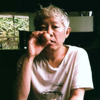 ホンマタカシ(TAKASHI HOMMA)
