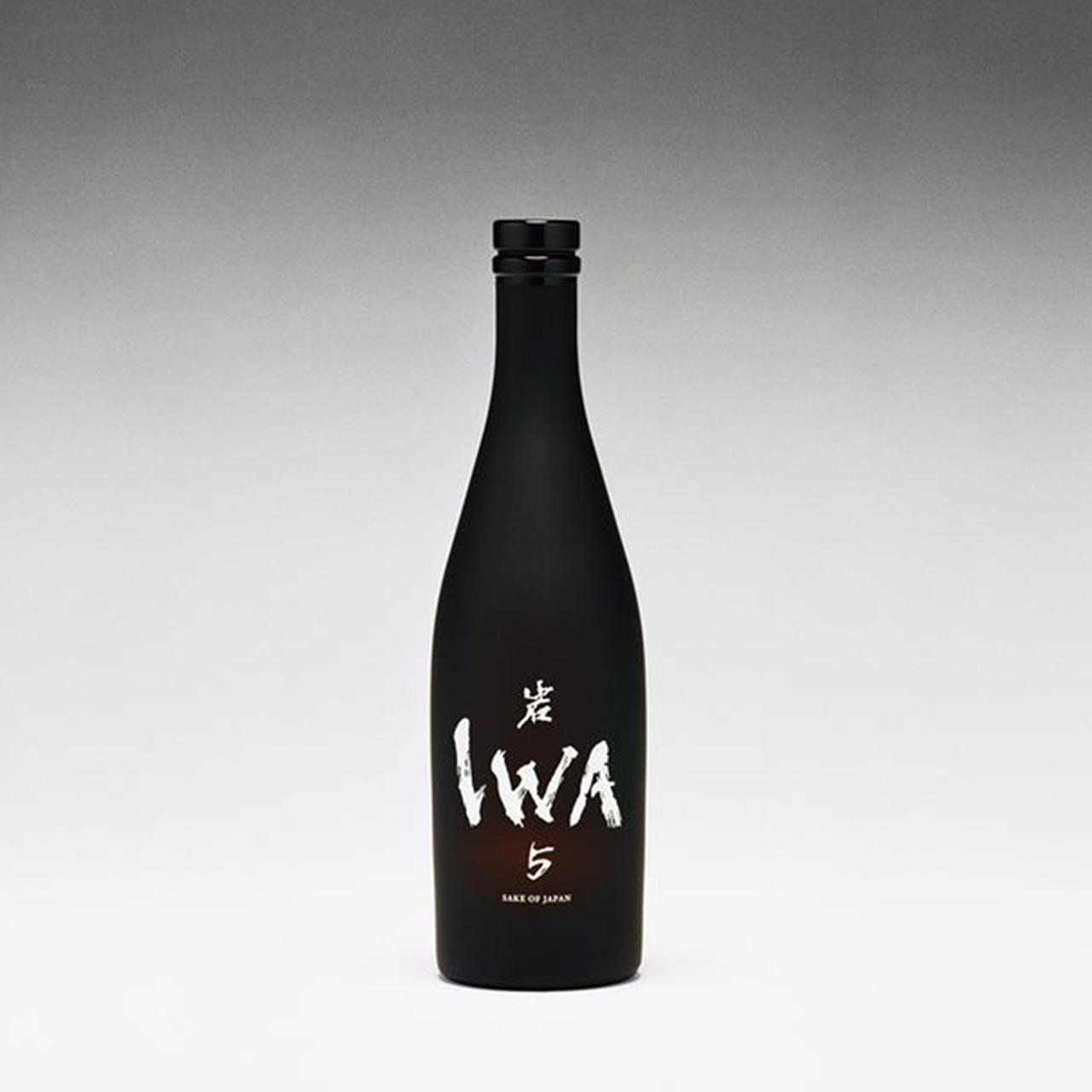 Images : 「IWA 5」<720ml> ¥13,000