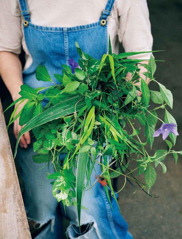 画像2: 花は日々の心の栄養。 人と花を結ぶプロが語る、 花と緑の作用とは