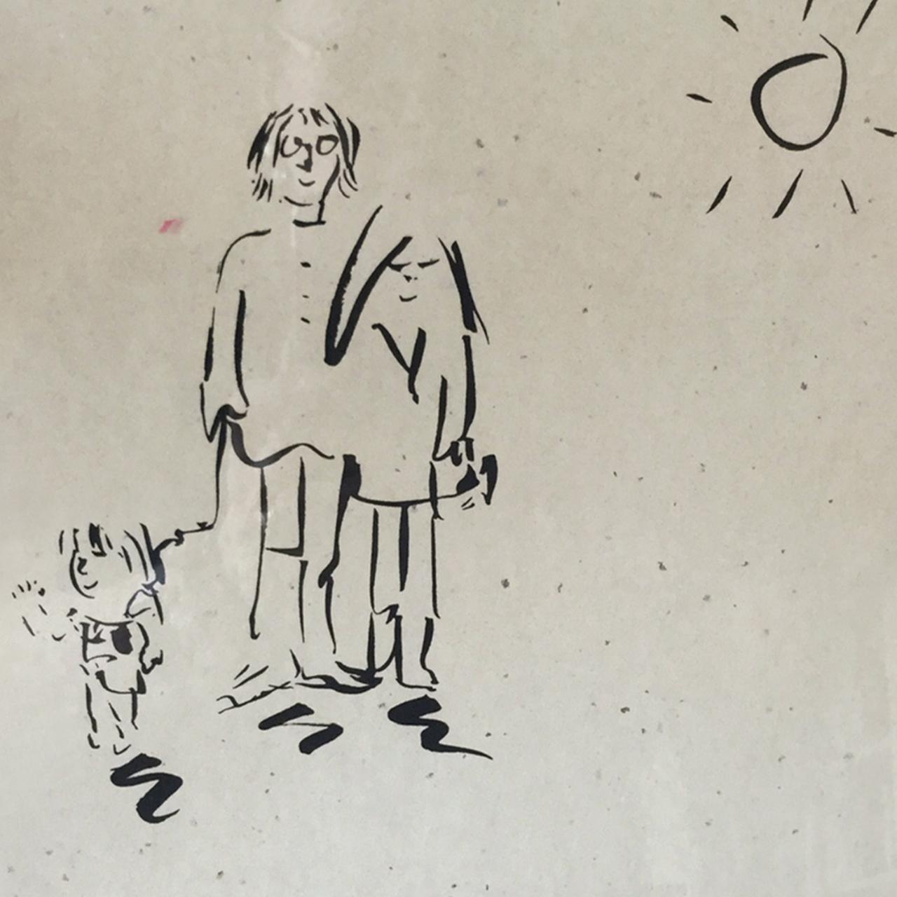 Images : 6番目の画像 - 「ふたりをよく知る4人が語る、 「愛と平和を求め続けた ジョンとヨーコの物語」」のアルバム - T JAPAN:The New York Times Style Magazine 公式サイト