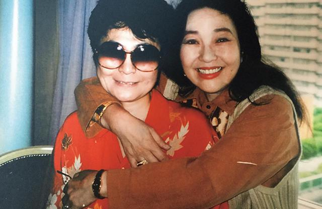 画像: 1987年頃の写真 COURTESY OF REIKO YUKAWA