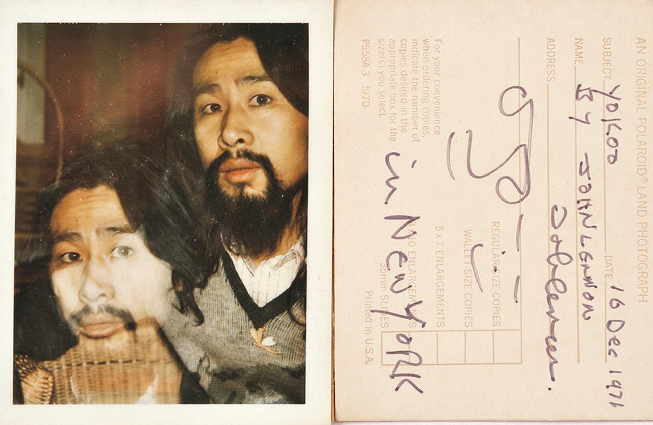 Images : 3番目の画像 - 「ふたりをよく知る4人が語る、 「愛と平和を求め続けた ジョンとヨーコの物語」」のアルバム - T JAPAN:The New York Times Style Magazine 公式サイト