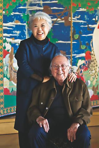 エツコ & ジョー・プライス夫妻(ETSUKO & JOE PRICE)