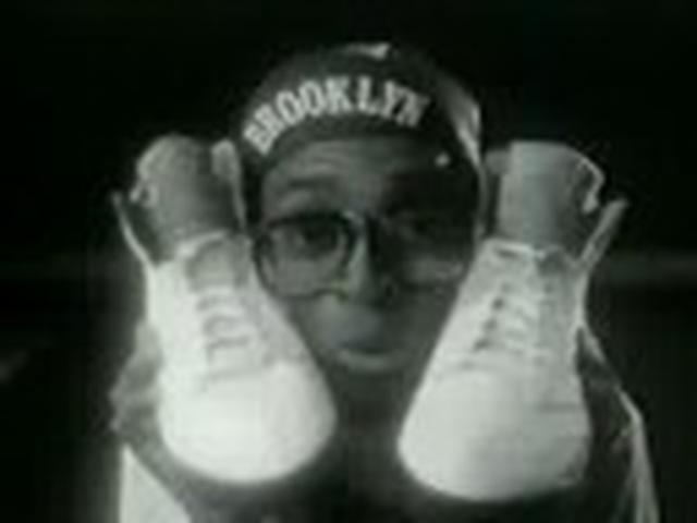 画像: 1991 - Nike - Michael Jordan, Spike Lee - No, Mars! youtu.be