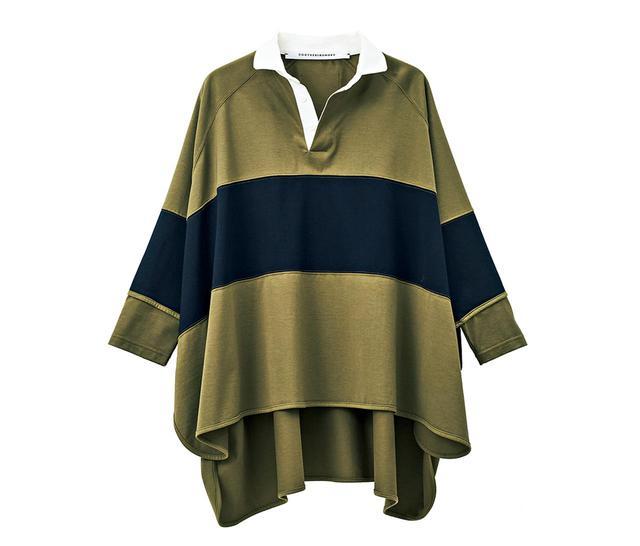 画像4: T JAPAN's Choice  この時期に万能の一着& オンライン会議を制する装い