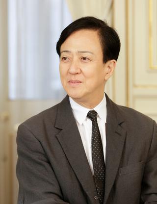 坂東玉三郎(BANDO TAMASABURO)