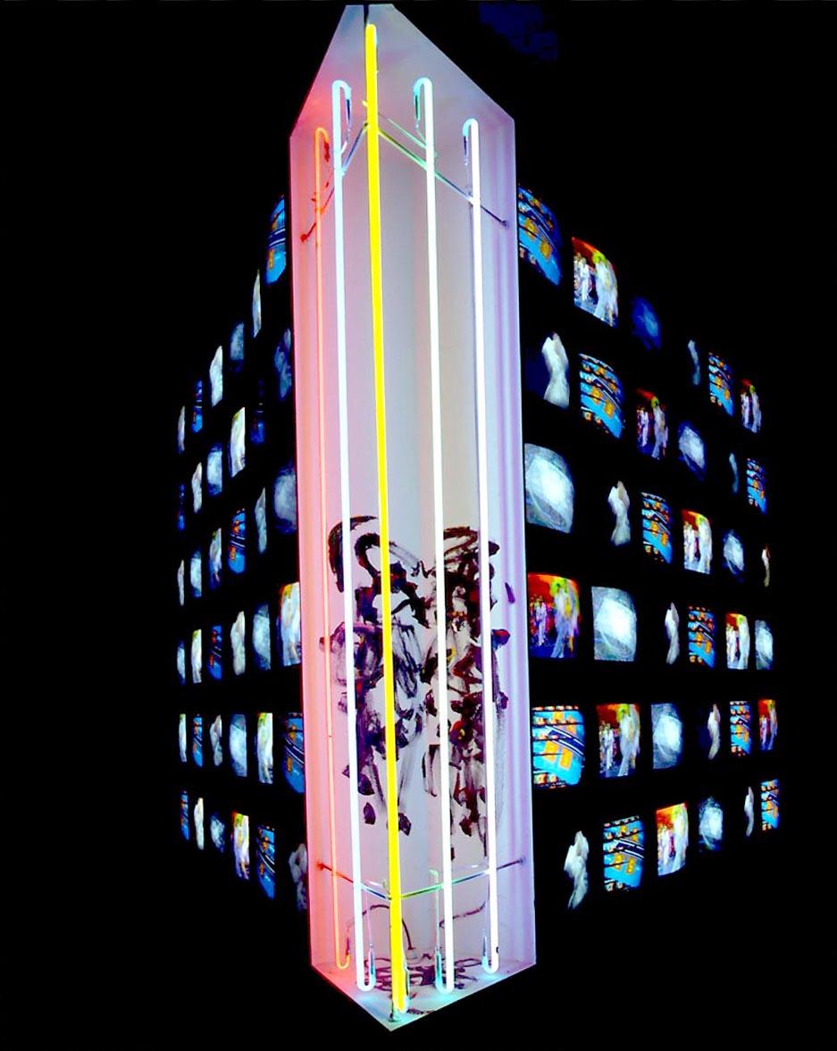 Images : 生きている東京展|ワタリウム美術館