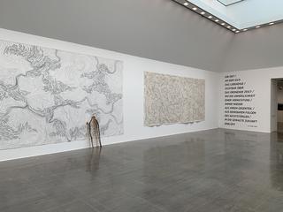 道草展:未知とともに歩む|水戸芸術館 現代美術ギャラリー