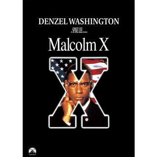『マルコム X』