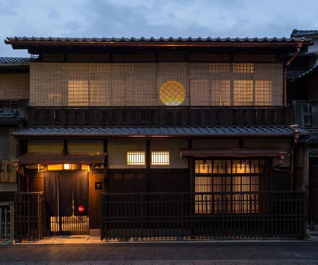 画像: 会場は、ライカ京都店の2階にある「ライカギャラリー京都」 COURTESY OF LEICA CAMERA JAPAN