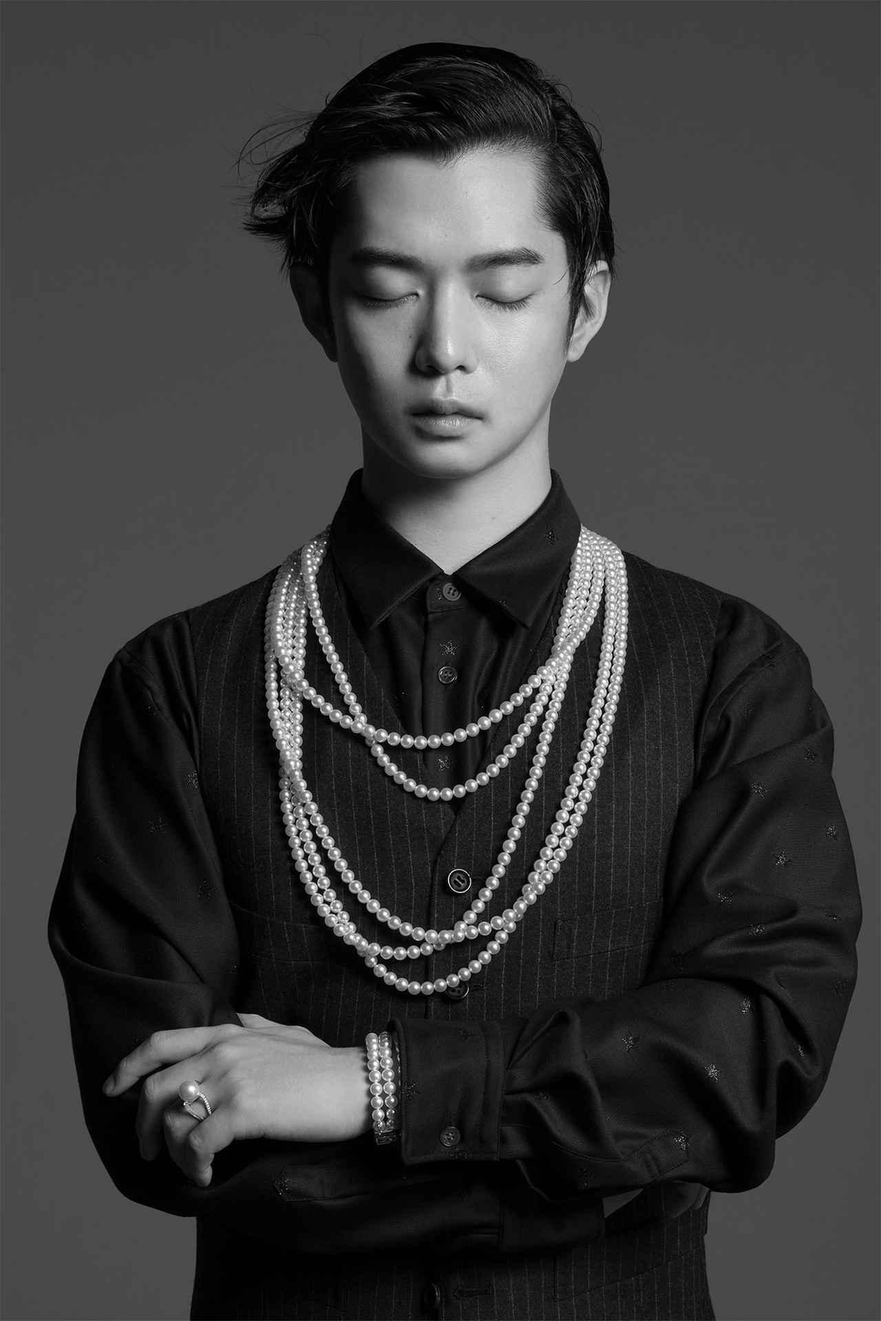 Images : 11番目の画像 - 「TJ News 夏木マリ、千葉雄大が語る 私にとってのパールと生き方」のアルバム - T JAPAN:The New York Times Style Magazine 公式サイト