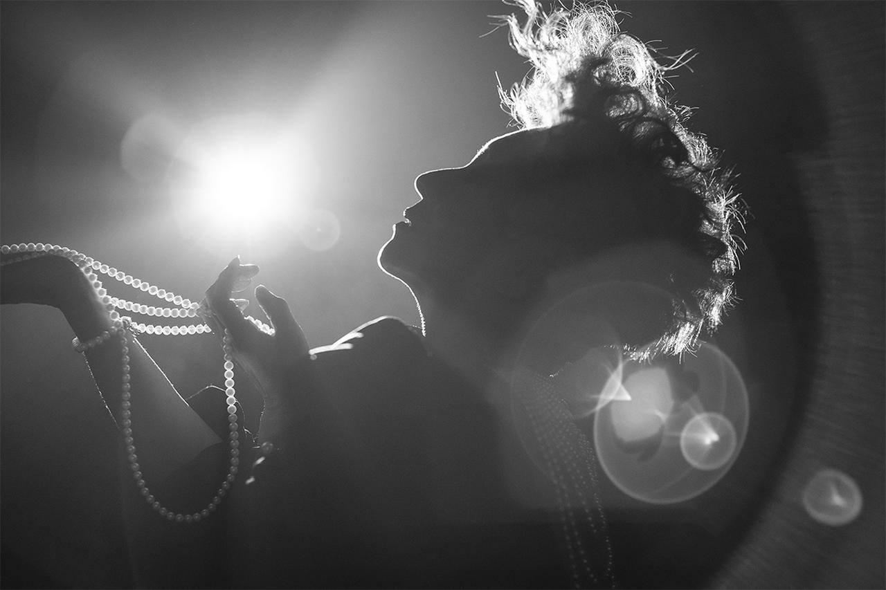 Images : 7番目の画像 - 「TJ News 夏木マリ、千葉雄大が語る 私にとってのパールと生き方」のアルバム - T JAPAN:The New York Times Style Magazine 公式サイト