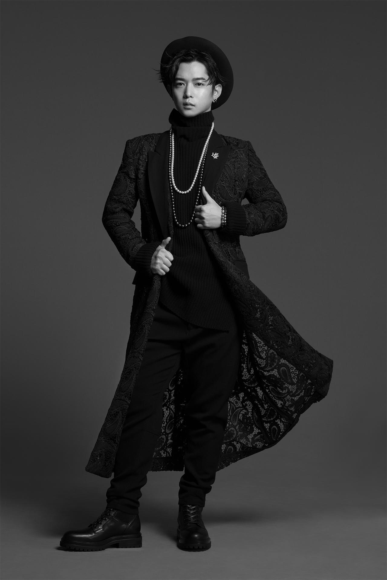 Images : 13番目の画像 - 「TJ News 夏木マリ、千葉雄大が語る 私にとってのパールと生き方」のアルバム - T JAPAN:The New York Times Style Magazine 公式サイト
