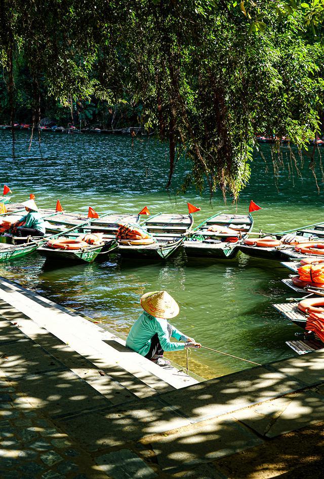画像1: 独自の文化と尽きない魅力 イットなデスティネーション ベトナム