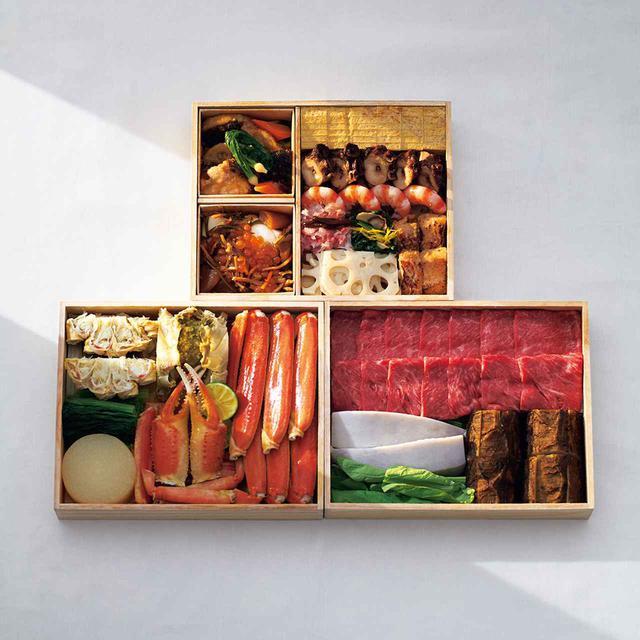 画像5: 新しい時代の贈り物 <フード&シャンパーニュ>