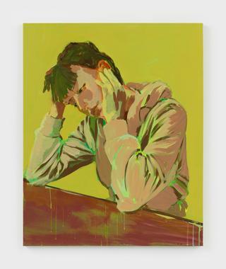 クレア・タブレ『Lockdown Self-portraits』|ペロタン東京