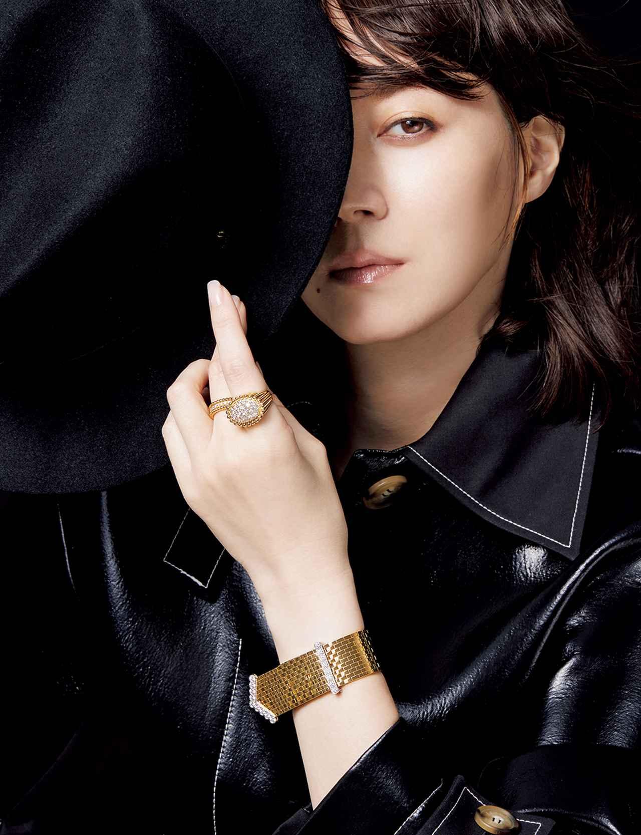 Images : 6番目の画像 - 「凰稀かなめ、奇跡の煌めき」のアルバム - T JAPAN:The New York Times Style Magazine 公式サイト