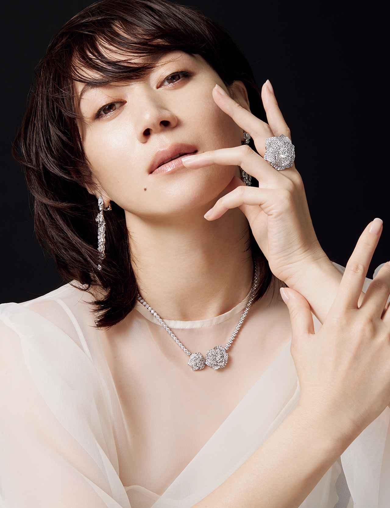 Images : 2番目の画像 - 「凰稀かなめ、奇跡の煌めき」のアルバム - T JAPAN:The New York Times Style Magazine 公式サイト