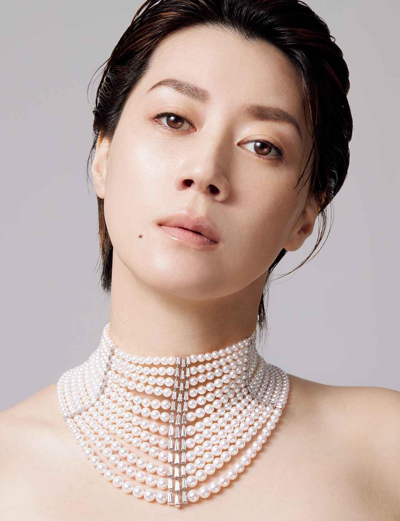 Images : 4番目の画像 - 「凰稀かなめ、奇跡の煌めき」のアルバム - T JAPAN:The New York Times Style Magazine 公式サイト
